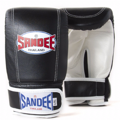 Sandee Bag Gloves - Black